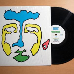 Talisman 12″ Vinyl