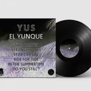 El Yunque 12″ Vinyl