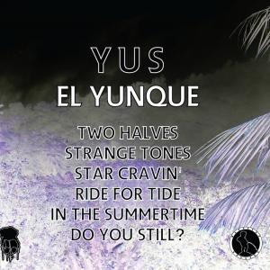 El Yunque CD
